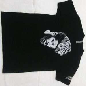 Exclusive Black Panther Golden State Warriors Tee